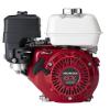 Honda GX-200 6,5 LE-s berántós motor