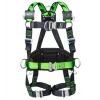 HONEYWELL MILLER H - DESIGN BODY FIT AUTO 2D - SIZE 1, FULL BODY HARNESS zuhanásgátló eszköz