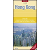 Hongkong térkép - Nelles