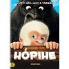 Hópihe (DVD)