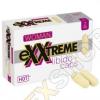 Hot Exxtreme Libido étrend-kiegészítő kapszula nőknek - 2 darab