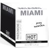 Hot HOT Pheromon Parfum MIAMI sexy woman.