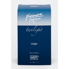"""Hot MAN PHEROMONPARFUM """"twilight"""" - 50ml vágyfokozó"""