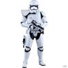 HOT TOYS bábu First Order Stormkatona Squad Leader Star Wars Csillagok Háborúja epizód VII Sixth Scale 30cm gyerek
