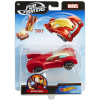 Hot Wheels Marvel: Vasember - ugráló autó