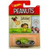 Hot Wheels Snoopy kisautók: Bone Shaker