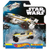 Hot Wheels Star Wars: Carship - A Szellem kisautó