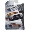 Hot Wheels ZAMAC 50. Szülinap: 67 Ford Mustang Coupe kisautó