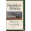Houghton Mifflin Company, Boston Neighbor Rosicky