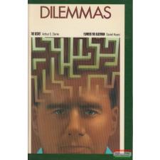 Houghton Mifflin Company Dilemmas (The Secret, Flowers for Algernon) idegen nyelvű könyv