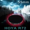 HOYA Infrared R72 55mm