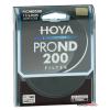 Hoya Pro ND 200 szürke szűrő 62 mm