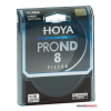 Hoya Pro ND 8 szürke szűrő 67 mm