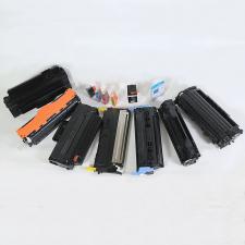 HP 05X (CE505X) nyomtatópatron & toner