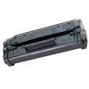 HP 06A (C3906A) fekete toner - utángyártott QP (Canon FX-3 is)