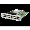 HP 24-port 10/100/1000BASE-T MACsec v3 zl2 Module J9987A