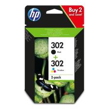HP 302 (X4D37AE) nyomtatópatron & toner