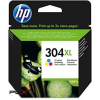 HP 304xl color (no.n9k07ae) eredeti hp tintapatron