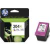 HP 304XL /N9K07AE/ színes, eredeti festékpatron HP DeskJet 2620, 2630, 2632