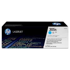 HP 305A (CE411A) nyomtatópatron & toner