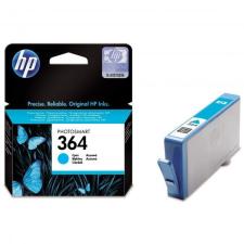 HP 364 (CB318EE) nyomtatópatron & toner