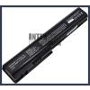 HP 464059-361 6600 mAh 9 cella fekete notebook/laptop akku/akkumulátor utángyártott