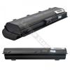 HP 593553-001 10.8V 8800mAh 95Wh utángyártott új laptop akkumulátor