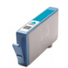 HP 655 cyan CZ110AE festékpatron - utángyártott EZ Deskjet Ink Advantage 3520, 3525, 4610, 4615, 4620,