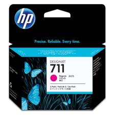 HP 711 CZ135A nyomtatópatron & toner