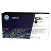 HP 828A fekete eredeti dobegység CF358A | M880Z+| M880Z |
