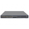HP 830 24P PoE+ Unified Wired-WLAN Switch