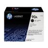 HP 90A fekete eredeti toner CE390A   M4555H   M4555F   M4555   M4555FSKM   M602N   M602DN  ...