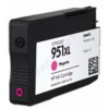 HP 951XL magenta CN047AE utángyártott chipes 30ml festékpatron - QP OfficeJet Pro 8100 8600 276dw 251dw