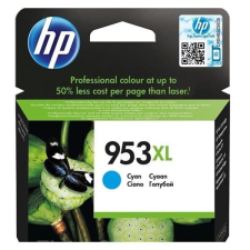 HP 953-XL (F6U16AE) nyomtatópatron & toner