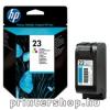 HP C1823D   No.23