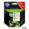 HP C2N92A Tintapatron multipack Officejet 6000, 6500 nyomtatókhoz HP 920xl b+c+m+y