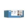 HP C5060A Tintapatron DesignJet 4000 nyomtatóhoz, HP 90 kék, 225ml