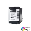 HP C6602A Reduced Height Black Cart. (Eredeti)