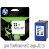 HP C9352CE   No.22XL