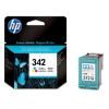 HP C9361EE Tintapatron DeskJet 5440, Officejet 6310 nyomtatókhoz, HP 342 színes, 5ml