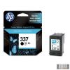 HP C9364EE Tintapatron DeskJet 5940, 6940, 6980 nyomtatókhoz, HP 337 fekete, 11ml