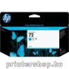 HP C9371  No.72