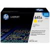 HP C9722A Lézertoner ColorLaserJet 4600, 4650 nyomtatókhoz, HP 641A sárga, 8k