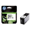 HP CB322EE Fotópatron Photosmart C5380, C6380, D5460 nyomtatókhoz, HP 364xl fekete, 290 oldal