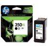 HP CB336EE Tintapatron DeskJet D4260, OfficeJet J5780 nyomtatókhoz, HP 350xl fekete, 25ml