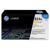 HP CB386A Dobegység ColorLaserJet CP6015, CM6040MFP nyomtatókhoz,  824A sárga, 35k