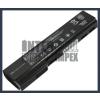 HP CC06 4400 mAh 6 cella fekete notebook/laptop akku/akkumulátor utángyártott