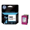 HP CC643EE Tintapatron DeskJet D2560, F4224, F4280 nyomtatókhoz, HP 300 színes, 165 oldal