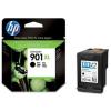 HP CC654AE Tintapatron OfficeJet J4580, 4660, 4680 nyomtatókhoz, HP 901xl fekete, 700 oldal