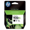 HP CD975AE Tintapatron OfficeJet 6000, 6500 nyomtatókhoz, HP 920xl fekete, 1 200 oldal